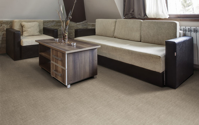 Stainmaster Collection carpet-tiles