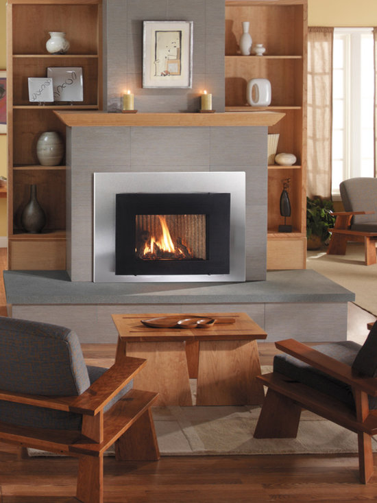 Jotul Products - Scan Fireplace, Model 65i.