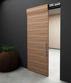 Sliding Doors - Contemporary - Interior Doors - other metro - by DAYORIS Doors / Panels