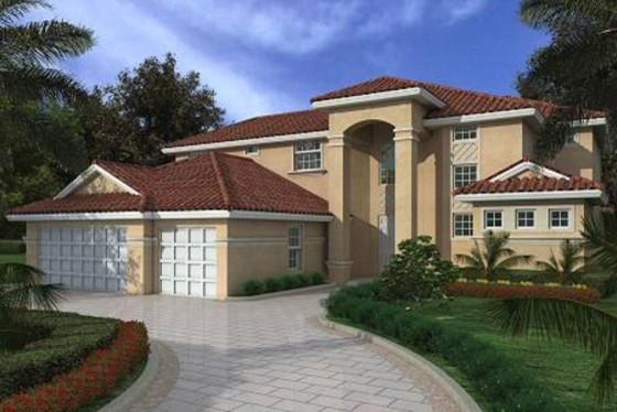 House Plan 420-147