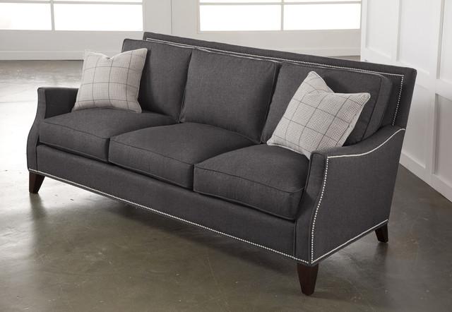Libby Langdon Collection Haynes Sofa Contemporary
