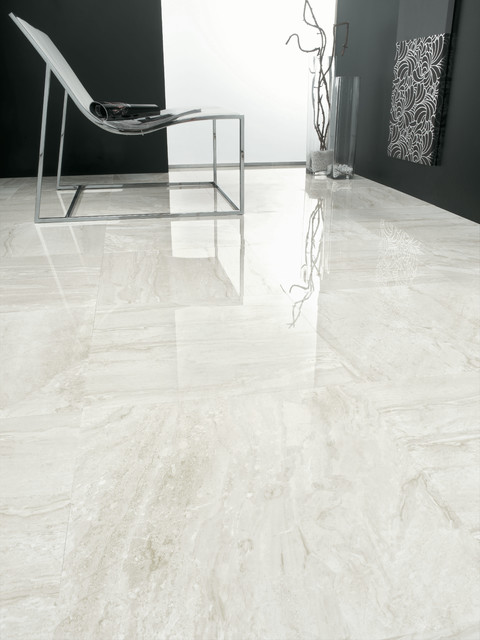 Marble Or Porcelain Contemporary Wall And Floor Tile