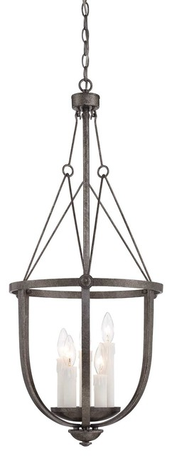 Large Foyer Lantern Chandelier : Epoque quot h large foyer lantern traditional