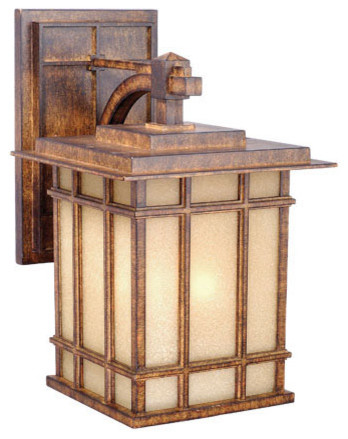 Manor House Outdoor Wall Sconce Traditional Outdoor