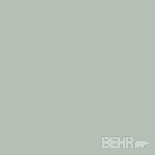 BEHR MARQUEE™ Paint Color Recycled Glass MQ6-18 - Modern - Paint ...