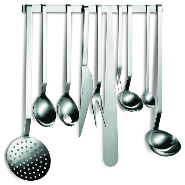 Gourmet Utensils 10 1 Complete Set Modern Cooking