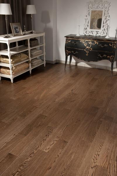 Oak Stoney Creek traditional-hardwood-flooring