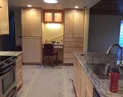 1965 Ranch Kitchen Remodel