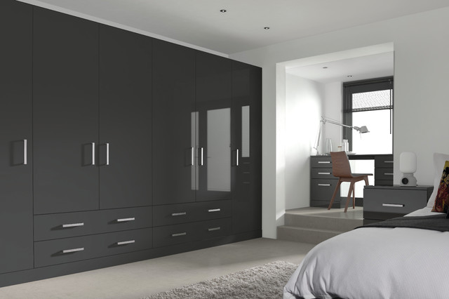 Trends - Lewes - Bedroom Doors - Modern - Bedroom Products - london ...