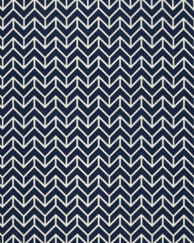 Chevron Print Fabric contemporary-fabric