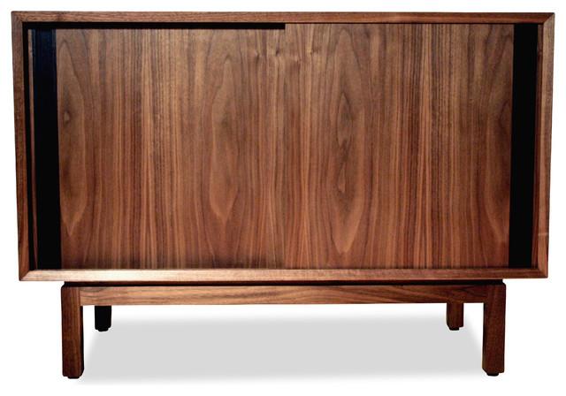 Howard Credenza, Small - Scandinavian - Media Cabinets - by VOLK