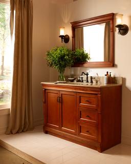 Naples bathroom vanities mediterranean bathroom for Bathroom cabinets naples fl