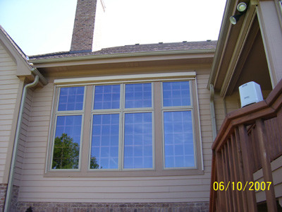 Solar Shades window-treatments
