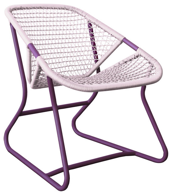 Fermob Sixties Chair modern-outdoor-lounge-chairs