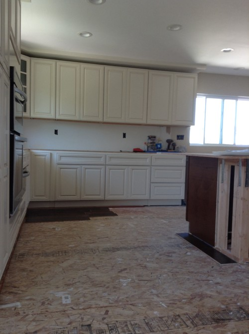 Should I Use Two Different Color Countertops In My Kitchen