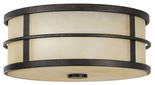 Fusion Flushmount by Feiss modern-ceiling-lighting