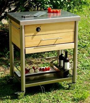 Has asian garden grill