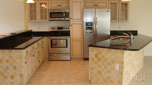 Tuscany Kitchen Cabinets Mediterranean By Rta Cabinet Store