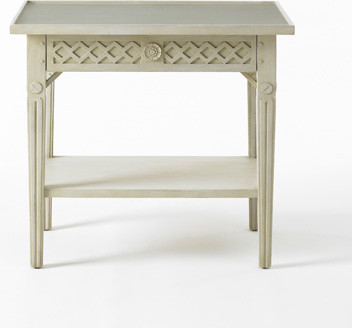 Inge Side Table traditional side tables and accent tables
