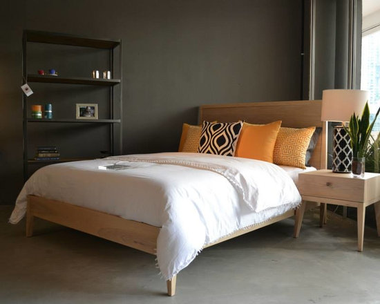 Madmen Bedroom Collection -