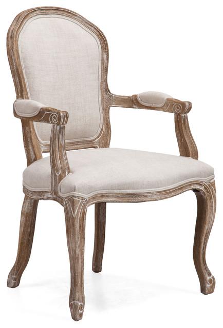 Hyde Chair Beige farmhouse-dining-chairs