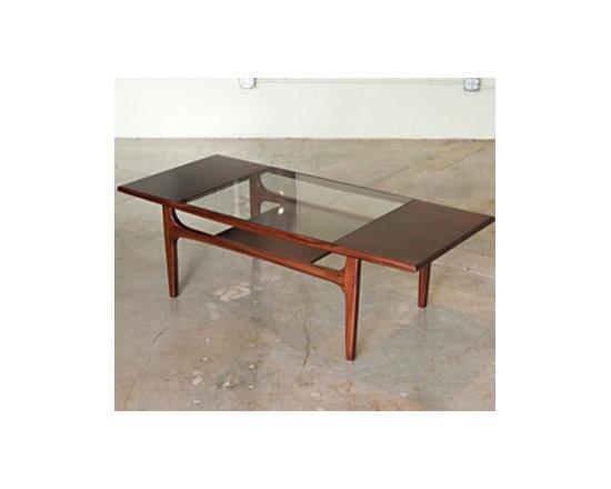 Coffee tables - Draper coffee table