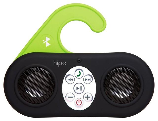 Hipe Waterproof Bluetooth Shower Speaker