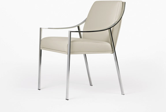 Aileron Arm Chair contemporary chairs