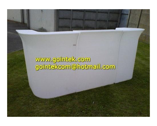 Mini Led Bar Table Furniture -