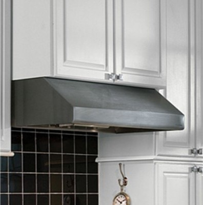 Vent-A-Hood 42W in. Nouveau Under Cabinet Range Hood - Modern - Kitchen Hoods And Vents - by ...
