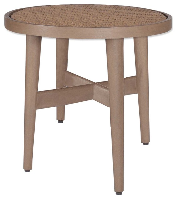 Wind End Table outdoor-tables