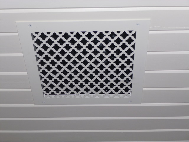 Decorative Vent Covers