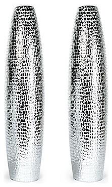 "Plaza Vase - 26""H contemporary-vases"