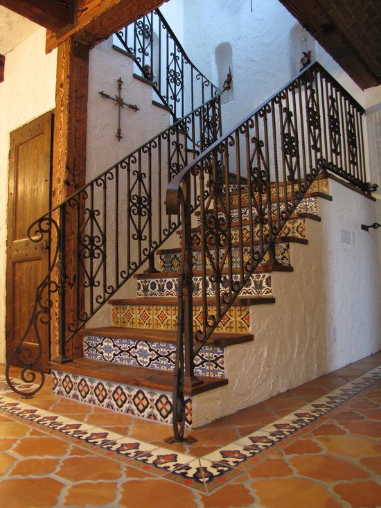 """Rustico Tile and Stone - Traditional Saltillo Terra Cotta Tile - """"Make every space Count"""" with Rustico Tile and Stone, wholesale flooring, global shipping"""