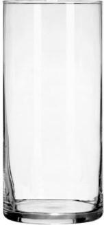 Glass Cylinder Vase traditional-vases