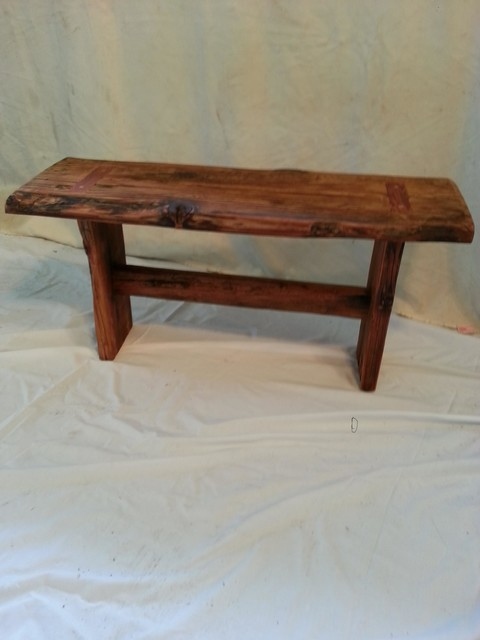 Reclaimed Wood Furniture Accesories Eclectic Indoor