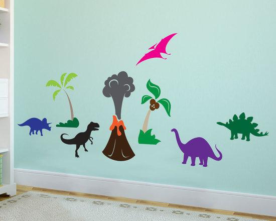 Dinosaur Age Collection -