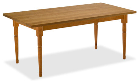 The vermont farm table seats 10 42 x108 farmhouse for 108 table seats how many