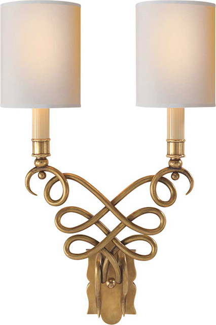 Catherine Wall Sconce traditional wall sconces