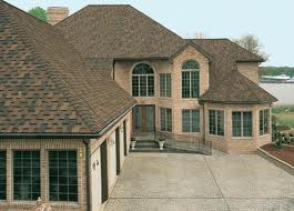 GAF Timberline HD Lifetime Roofing System traditional-exterior