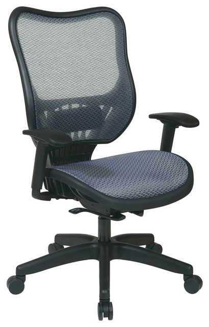Back Executive Office Chair modern-task-chairs