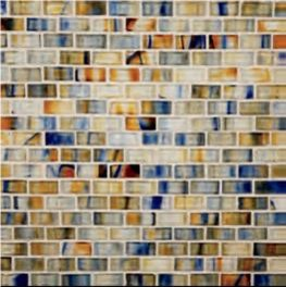 Haute Glass and Cosmopolitan Glass Tiles