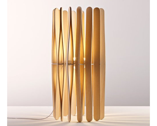 Fabbian - Stick LED Table Lamp | Fabbian - Design by Matali Crasset.