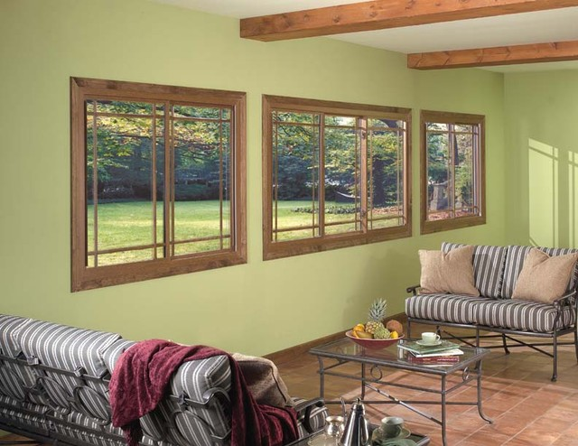 2 And 3 Lite Replacement Windows Traditional Windows