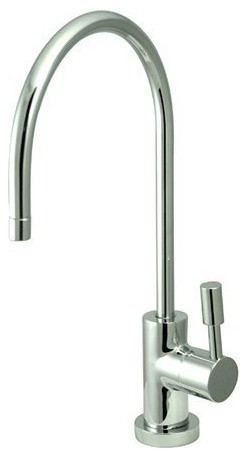 Kingston Brass Concord Water Filter Kitchen Drinking