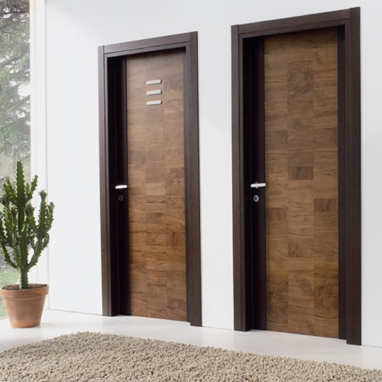 Italian doors contemporary living room other metro for Room door design for home