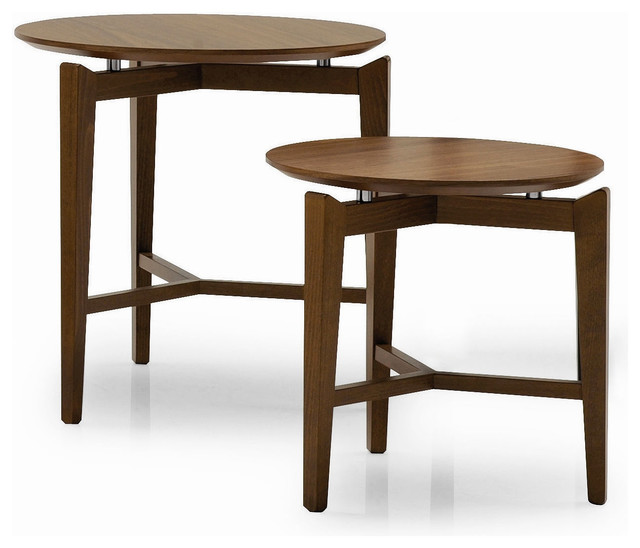 "Calligaris Symbol 15.75"" Table modern-side-tables-and-end-tables"