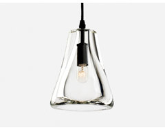 Pistil Pendant contemporary pendant lighting