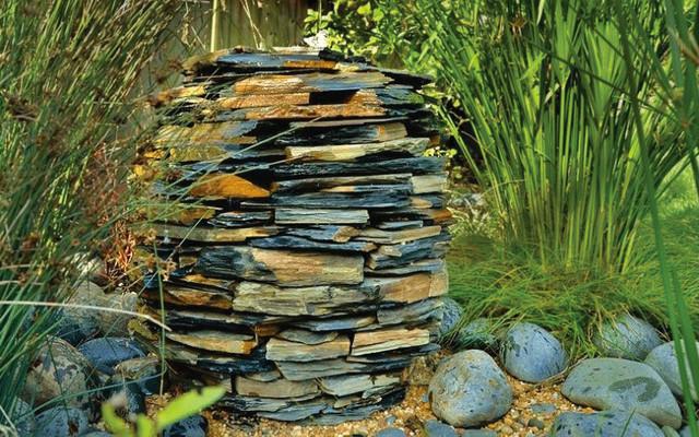 Mariposa Gardening & Design eclectic-landscape