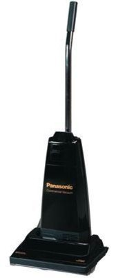 Panasonic Commercial 9 Amp Upright Vacuum contemporary-pot-racks-and-accessories